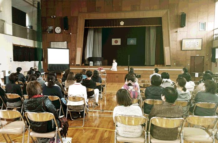 20161115 - 北日野小学校PTA講演会 700×460-96dpi