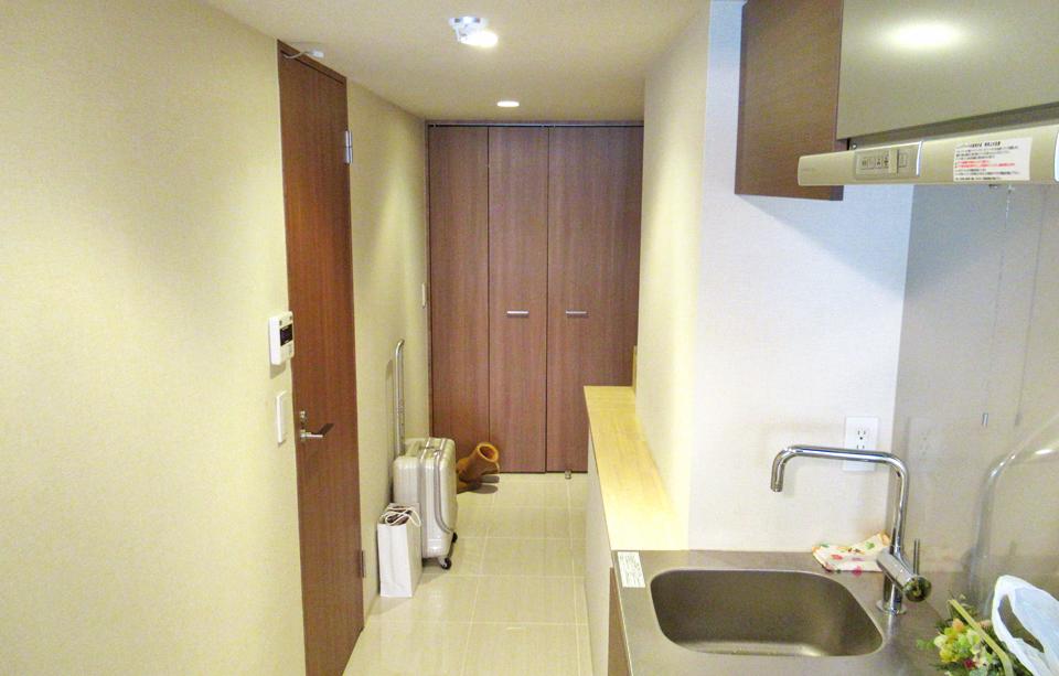東京事務所の室内写真3